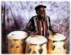 Mongo Santamariacredit:  drummerworld.com