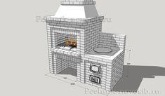 Проекты барбекю мангалов из кирпича с казаном в беседке   Печных дел Мастер Bbq Grill, Grilling, Bookends, Home Decor, Oven, Bar Grill, Decoration Home, Room Decor, Barbecue