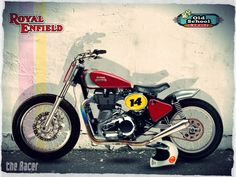 royal-enfield#special.motorcycles#dirt track#street tracker#cafe racer style
