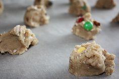 sweet and salty cookies!