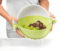 This Multifunctional Kitchen Tool Speeds Up the Cooking Process #design trendhunter.com