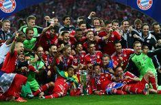 UEFA Champions League 2013
