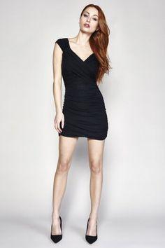 Monroe Dress by Bailey44