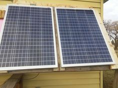 So close to 1Kw of Solar Power in one day.