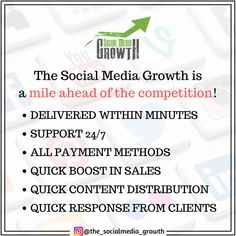 According to the users, making followers is a difficult thing to do and it will require a large amount of time and effort. ⏰   We can help you to gain followers to your profile in a convenient way. 👥📈  The Social Media Growth is best SMM panel in the United States. Our company established in 2015 in New York. 🏢 Gain Followers, Social Media Marketing, Effort, No Response, United States, Profile, York, Website, User Profile