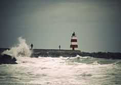 Lighthouse 2 by Paul Cresswell, via 500px