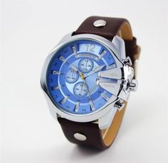 Curren Quarta Men's Luxury Watch