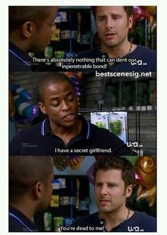 Psych TV Show Quotes | Psych | Tv shows/movie quotes/comments