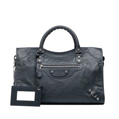 Rocker chic  Giant City Silver HW Anthracite