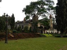 Museo El Castillo De Medellin
