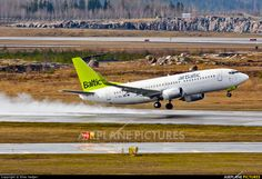 Air Baltic | ✈ Follow civil aviation on AerialTimes. Visit our boards on pinterest.com/aerialtimes or like us on www.facebook.com/aerialtimes