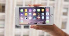 الأيفون iPhone 6 Plus يغزو السوق الأمريكية - سلكت