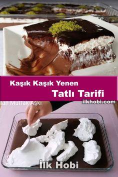 Cake Recipes, Dessert Recipes, Desserts, Milk Cake, Coffee Dessert, Cheesecake Brownies, Coffee Break, Flan, Spoon