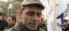 Manifestacja KOD: władza zignoruje wyrok Trybunału Konstytucyjnego