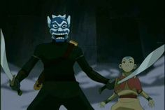 """Community: The Definitive Ranking Of """"Avatar: The Last Airbender"""" Episodes"""
