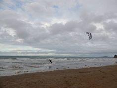 Long beach - Auckland