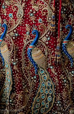 exquisite detailing! Miracles of India
