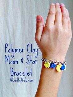 A Crafty Arab: Polym
