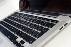 New MacBooks expected to feature Touch ID power button as well as OLED touch-panel