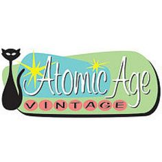 A little bit of everything MCM to kitsch by AtomicAgeVintageShop Atomic Age, Kitsch, Everything, Etsy Seller, Vintage, Retro, Handmade Gifts, Shop Local, Hearts