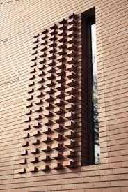 Bildergebnis für modern brick architecture