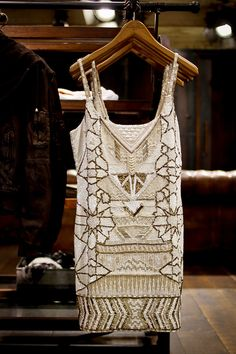 this looks like sass and bide... who knows but i like it x
