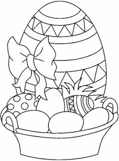 Fabulous Free Easter Bunny Coloring Pages 53  Riscos para pintura