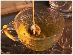 Chá da Alegria - mistura de ervas que ajudam a melhorar o humor