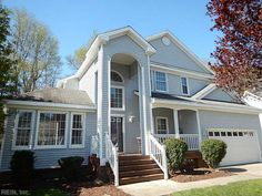 Open House this Sunday May Day from Home in sought after Cheshire Forest neighborhood 704 Licolnshire Ct. Chesapeake Va, Open House, The Hamptons, The Neighbourhood, Sunday, Real Estate, Houses, Mansions, House Styles