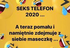 22 Żarty Dnia, Niedziela 3 Maja 2020 - Kocham Humor Weekend Humor, Trending Memes, Best Quotes, Haha, Funny Memes, Life, Jokes, Quote, Polish Sayings