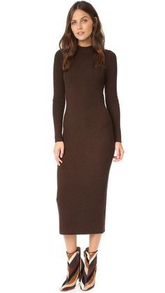 DEMYLEE Harley Sweater Dress | SHOPBOP