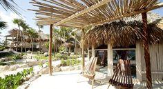 Linea R: Papaya Playa Project, Tulúm, México