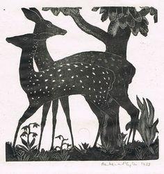 Meridian Gallery - Art & Design: Barbara Peyton - Printmaker