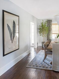 Haddonfield Project: Dining + Living Room + Kitchen — STUDIO MCGEE