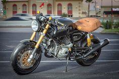 Ducati GT1000 - Houston Superbike