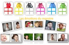 Free Preschool, Preschool Activities, Image Emotion, Monster Activities, Dealing With Anger, Social Emotional Development, English Worksheets For Kids, Tot School, Creative Activities