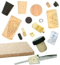 cheap corks for crafts