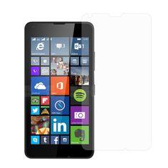 Reiko Two Pieces Screen Protector Nokia Lumia 640 Lte/ Microsoft Lumia 640/ Microsoft Rm-1109