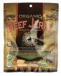 Golden Valley Natural Organic Beef Jerky Bar-B-Que -- 3 oz $6.19