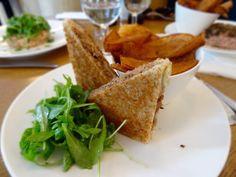 Chez Georgette Restaurant Paris