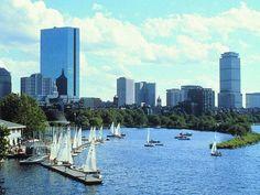 Boston, EUA, é eleita cidade mais inovadora do mundo