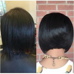 Sometimes a little trim and styling makes all the difference in the world!