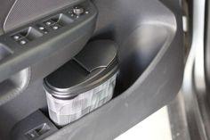 22 petits trucs utiles pour garder votre voiture propre et bien organisée - Trucs et Astuces - Trucs et Bricolages
