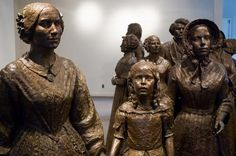 Women's Rights National Historical Park - Seneca Falls, NY - Home of the First Women's Rights Convention