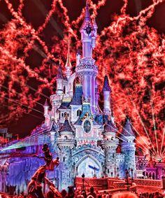 Forget Coachella, Disney's Throwing Its Own EDM Festival