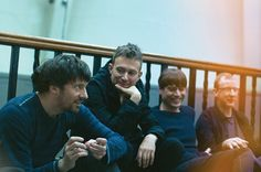 Billboard 200 Chart Moves: Blur Scores Its Highest Charting Album Ever