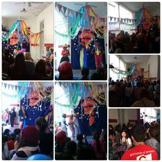 Somos la Unión Cívica Radical #DiaDelNiño en la UCR. #LaJRQueMilita Juventud Radical Tucumán - La Celestino