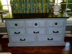 great website for refinished furniture