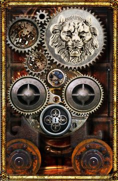 Ste&unk Door & steampunk doors - - Yahoo Image Search Results   Inside Out Atlas ... pezcame.com