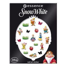 "essence trend edition ""snow white"""